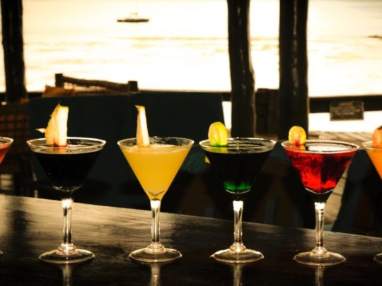 Cocktail Selection